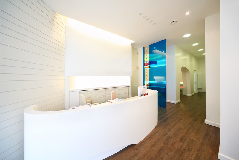 Medical Practice Design Amp Interiors Healthcare Fit Outs